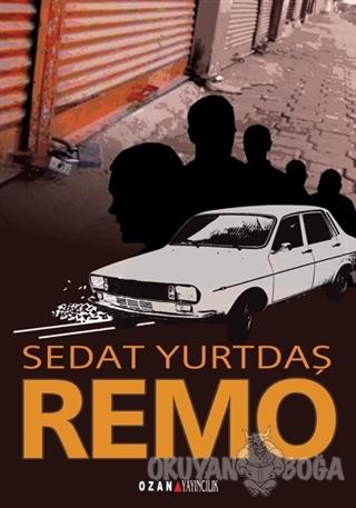 Remo - Sedat Yurttaş - Ozan Yayıncılık