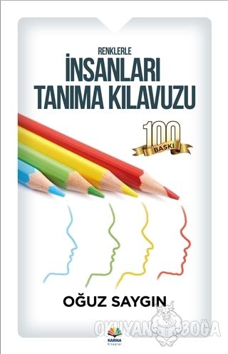 Renklerle İnsanları Tanıma Kılavuzu