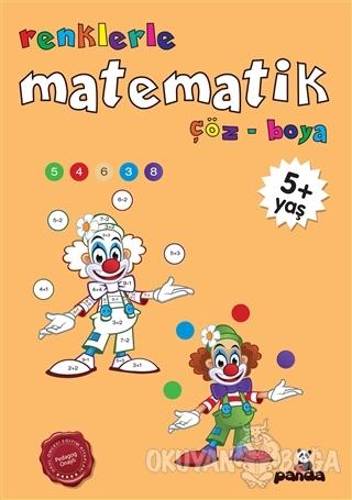 Renklerle Matematik