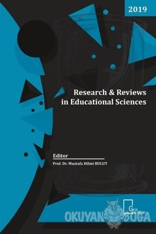 Research Reviews in Educational Sciences Kollektif