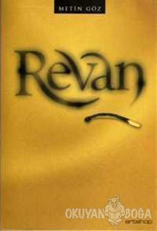 Revan - Metin Göz - Artshop Yayıncılık