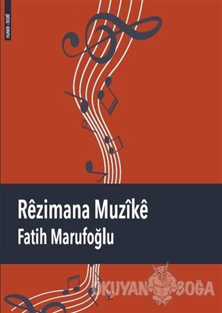 Rezimana Muzike