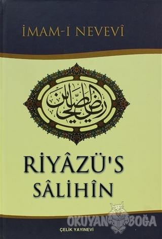 Riyazü's Salihin (Ciltli, 2. Hamur) - Ebu Zekeriyya Muhyiddin Bin Şere