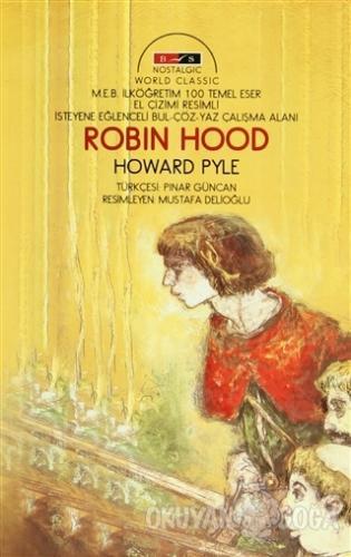 Robin Hood (Nostalgic)