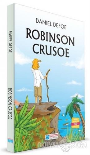 Robinson Cruose - Daniel Defoe - Evrensel İletişim Yayınları - Kültür