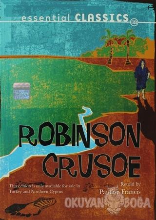 Robinson Crusoe - Daniel Defoe - NCP Yayıncılık