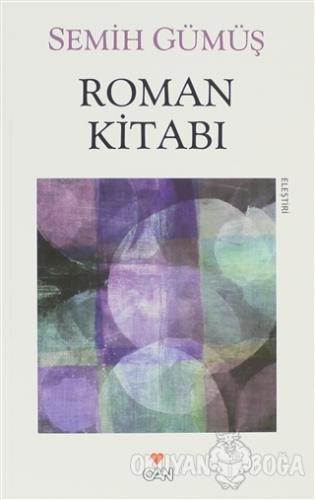 Roman Kitabı - Semih Gümüş - Can Yayınları