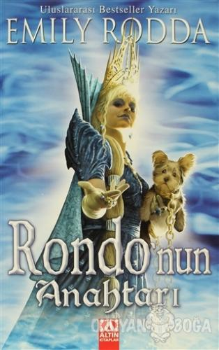 Rondo'nun Anahtarı - Emily Rodda - Altın Kitaplar