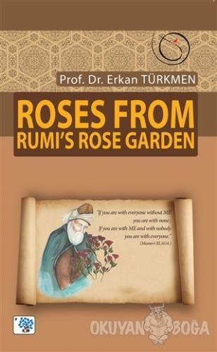 Roses From Rumi's Rose Garden - Erkan Türkmen - Nüve Kültür Merkezi