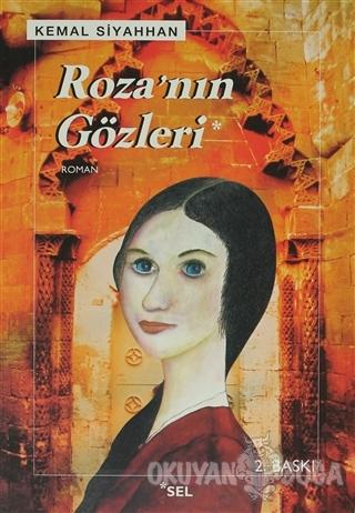 Roza'nın Gözleri - Kemal Siyahhan - Sel Yayıncılık