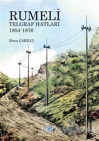 Rumeli Telgraf Hatları 1854-1876