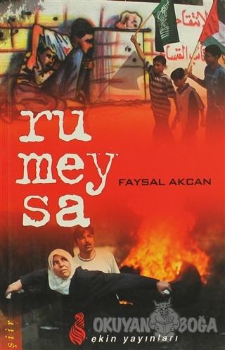 Rumeysa - Faysal Akcan - Ekin Yayınları