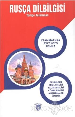 Rusça Dilbilgisi (Türkçe Açıklamalı)