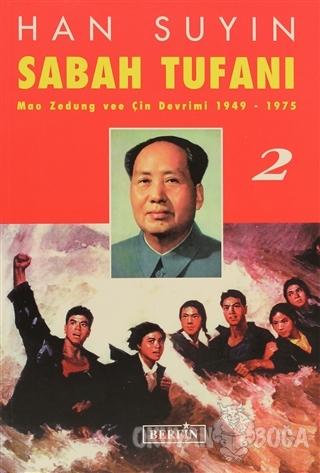 Sabah Tufanı 2 - Han Suyin - Berfin Yayınları