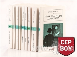 Sabahattin Ali Cep Boy Seti (10 Kitap)