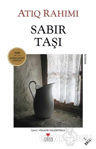 Sabır Taşı - Atiq Rahimi - Can Yayınları