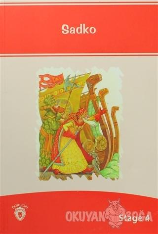 Sadko İngilizce Hikayeler Stage 4 - Kolektif - Dorlion Yayınevi