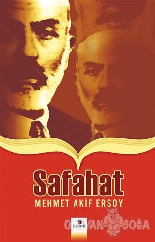 Safahat (Küçük Boy) - Mehmed Akif Ersoy - Karanfil Yayınları