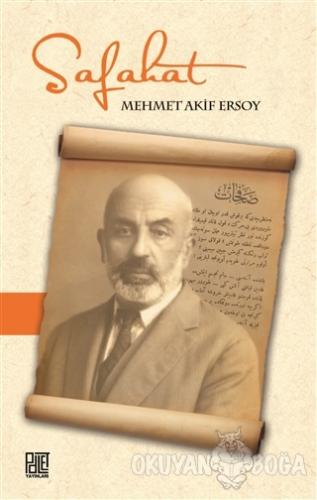 Safahat - Mehmed Akif Ersoy - Palet Yayınları