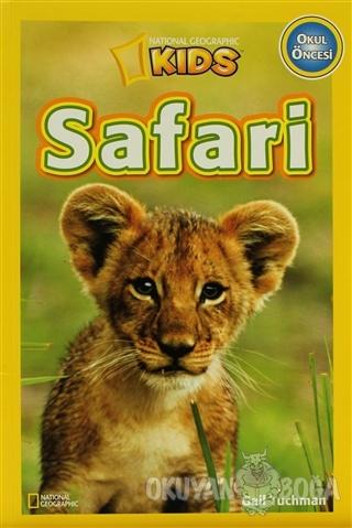 Safari - Gail Tuchman - Beta Kids