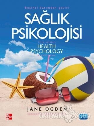 Sağlık Psikolojisi - Jane Odgen - Nobel Akademik Yayıncılık