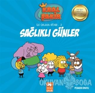 Sağlıklı Günler - Kral Şakir İlk Okuma 2 - Varol Yaşaroğlu - Eksik Par