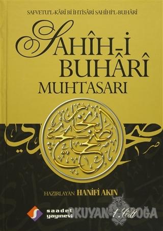 Sahih'i Buhari Muhtasarı (3 Cilt Takım) (Ciltli)