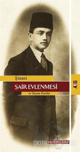 Şair Evlenmesi - Şinasi - Say Yayınları
