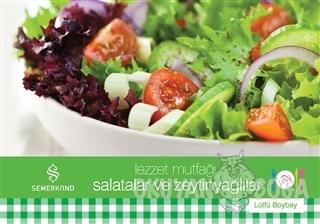 Salatalar ve Zeytinyağlılar - Lezzet Mutfağı