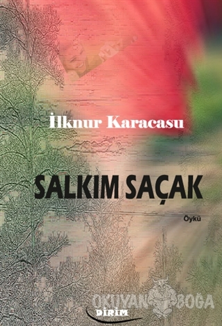 Salkım Saçak - İlknur Karacasu - Neziher Yayınları