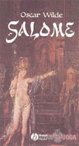 Salome - Oscar Wilde - Babil Yayınları