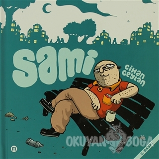Sami (Ciltli) - Cihan Ceylan - Mürekkep Basın Yayın