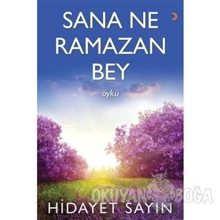 Sana Ne Ramazan Bey