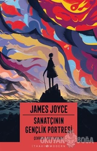 Sanatçının Gençlik Portresi - James Joyce - İthaki Yayınları