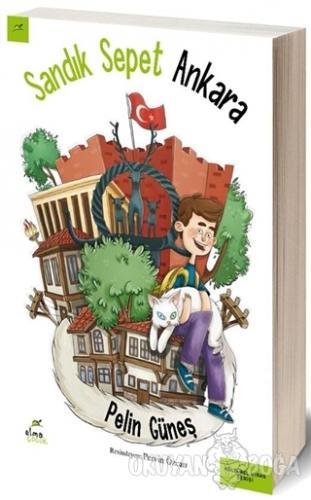 Sandık Sepet Ankara - Pelin Güneş - Elma Çocuk