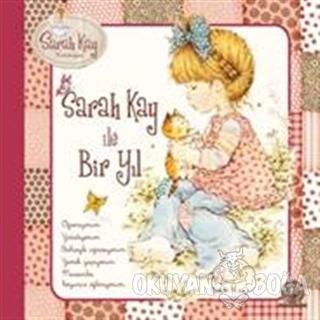 Sarah Kay ile Bir Yıl (Ciltli) - Sarah Kay - Artemis Yayınları
