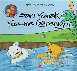 Sarı Yumak Yüzme Öğreniyor - Şükran Oğuzkan - Ya-Pa Yayınları