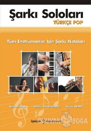 Şarkı Soloları Türkçe Pop