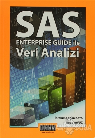 SAS Enterprise Guide İle Veri Analizi