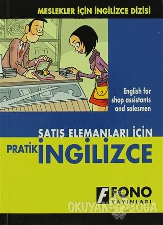 Satış Elemanları için Pratik İngilizce