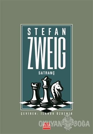 Satranç - Stefan Zweig - Kırmızı Kedi Yayınevi