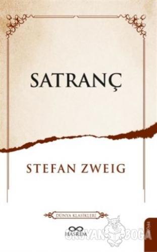 Satranç - Stefan Zweig - Hasrem Yayınları
