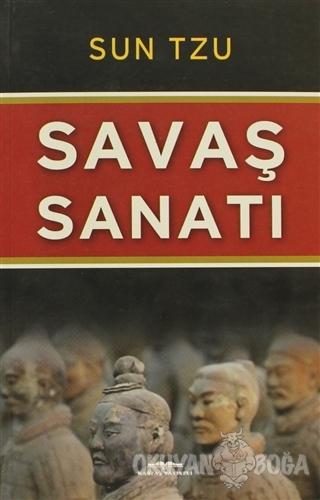 Savaş Sanatı Dünyanın En Eski Savaş Stratejileri Kitabı - Sun-Tzu - Ka