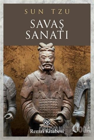 Savaş Sanatı - Sun Tzu - Remzi Kitabevi