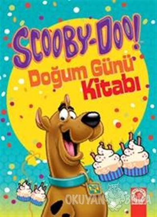 Scooby-Doo! Doğum Günü Kitabı - Kolektif - Artemis Yayınları