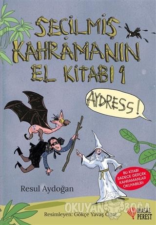 Seçilmiş Kahramanın El Kitabı (2 Kitap Set) (Ciltli) - Resul Aydoğan -
