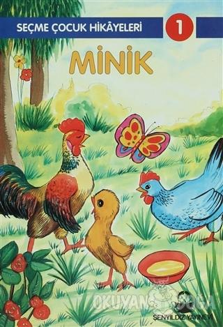 Seçme Çocuk Hikayeleri (10'lu Takım) - Kolektif - Şenyıldız Yayınevi