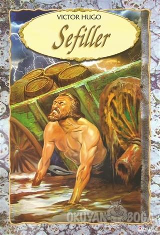 Sefiller - Victor Hugo - Özyürek Yayınları