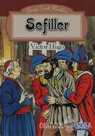 Sefiller - Victor Hugo - Parıltı Yayınları