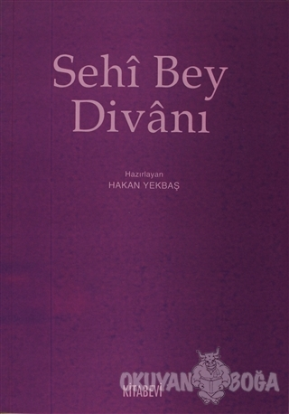 Sehi Bey Divanı